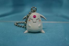 Bandai Clamp Magic Knight of Rayearth Gashapon Figure Keychain Mokona - $15.99