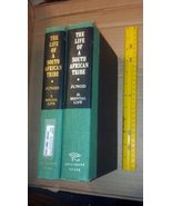 The Life of a South African Tribe - Two Volume Set [Hardcover] [Jan 01, ... - $30.00