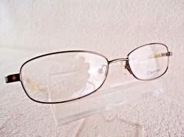 Calvin Klein CK 7241 (272)  Taupe 51 X 16 135 mm Eyeglass Frame - $65.41