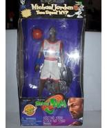 NEW! VTG 1996 Warner Bros. Space Jam Michael Jordan Tune Squad MVP Rare HTF - $27.82