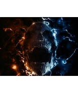 ENERGY MAGICK INSTANT CURSE SPELL! FAST ACTING! SICKNESS! MENTAL DAMAGE! POWER! - $119.99