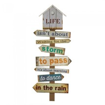 DAILY DOSE OF INSPIRATION WALL DÉCOR - $32.70