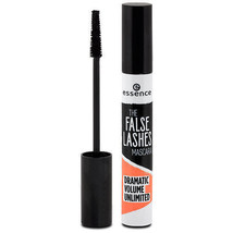Essence The False Lashes Mascara - Dramatic Volume Unlimited BLACK - $6.63