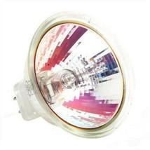Lot Of 10 GE 25483 MR 16 50 Watt2 Pin 890 Lumens Crisp White Light Bulbs - $43.50