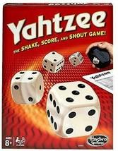 Yahtzee - $20.99