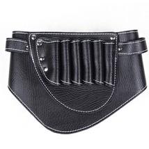 Barber Scissors Bag Clips Shears Bags Holder Case Belt Salon Styling Acc... - $22.90