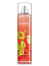 Pearberry Fine Fragrance Mist - $10.00