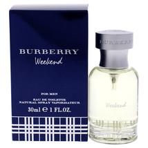 Burberry Weekend by Burberry for Men - 1 oz EDT Spray - $17.40