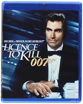 007 James Bond Licence to Kill [Blu-ray]