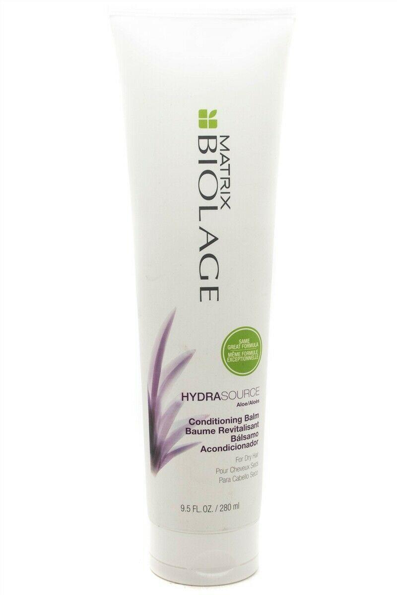 MATRIX Biolage Hydrasource Conditioning Balm For Dry Hair 9.5 Oz - $17.09