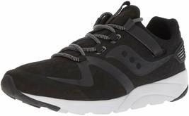 Saucony Grid 9000 MOD Men's Shoe Black, Size 8 M - $55.43