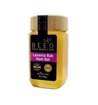turkish LAVENDER BEE honey ORGANIC HONEY NEW harvested 2018 300 gram - $69.29