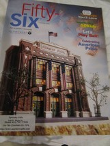 Fifty Six Department 56 Summer 2002 Quarterly Magazine Brand New - $9.99