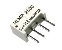 Green 2-LED SIP Light Bar, 0.350 in. x 0.15 in.,  - $5.69
