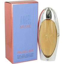 Angel Muse Perfume  By Thierry Mugler for Women 3.4 oz Eau De Par... - $112.00