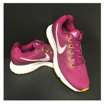 Nike Air Zoom Pegasus 34 Women's Running Shoe True Berry Plum 880560-607 NEW - $73.87