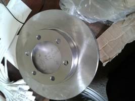 Power Stop JBR935 Front Disc Brake Rotor (jew) image 2