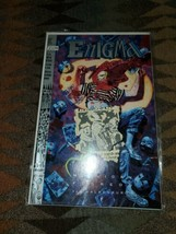 DC Vertigo July 1993 [#5 of 8] Enigma Comic Book (Mature Readers) + Bag ... - $7.87