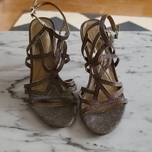Kenneth Cole Reaction Heels - $25.00