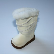 American Girl 2006 Wintry Weekend Outfit One Boot Shoe For Doll Only - $4.99