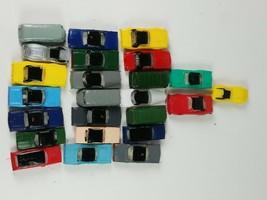 24-Pieces Assorted Hot Wheels & Matchbox Cars - $21.59