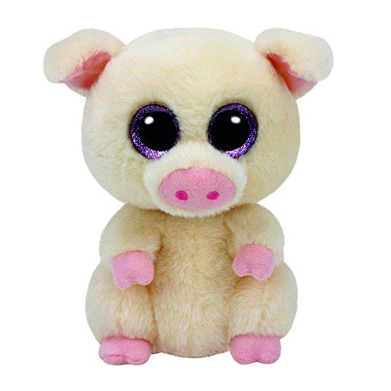 Ty Beanie Boos Cute Owl Monkey Unicorn Plush Toy Doll 10pcs lot Stuffed    Plush 96e55be57b3e