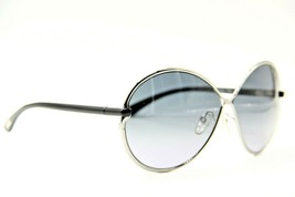 New Tom Ford Tf 223 14B Stefania Gunmetal Authentic Frames Sunglasses 65-10 - $119.00
