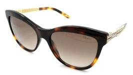 Chopard Sunglasses SCH 189S 0748 55-17-130 Dark Havana / Brown Gradient ... - $144.45