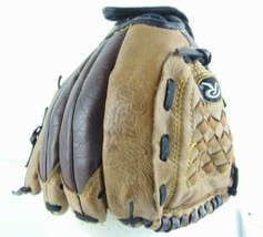 Rawlings Playmaker LH Glove The Mark Of A Pro - $26.72