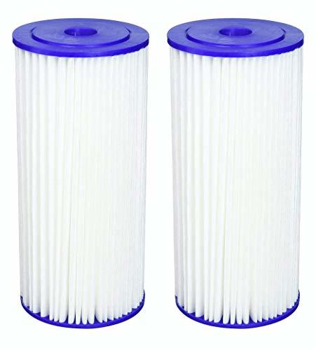 Fette Filter - Heavy Duty Sediment Filter Compatible with R50-BBSA. Also Compati