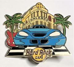 Hard Rock Cafe ORLANDO 2007 Pin - $6.95