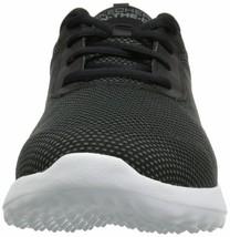 Skechers Women's On-The- On-The-go City 3.0 - Brilliance Sneaker 9 Black/White image 2