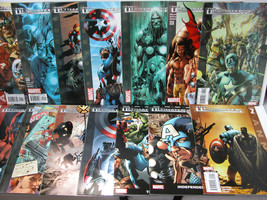 Ultimates 2 - Full Set + Annual - Free Shipping - $18.70