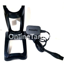 RQ12 FOLDABLE stand charger For Philips Norelco 3D 1250X 1255X 1260X 1280X 1290X - $27.52