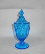 Westmoreland Covered Candy, Colonial Blue, Line 1700-1 - $16.00