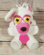 Funko Five Nights at Freddy's Plush Funtime Foxy Stuffed Animal White Fo... - $17.45