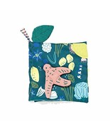 Manhattan Toy Songbird Soft Activity Pat Mat for Babies with Teether, Cr... - $18.39