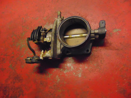 97 98 BMW 528i 528 oem 2.8 throttle body assembly - $24.74