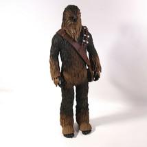 "2018 20"" Tall Jakks Pacific Star Wars Lucasfilm Chewbacca Action Figure Toy - $29.99"