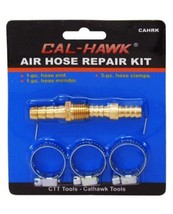 Cal Hawk Tools Air Hose Repair Kit - $6.76