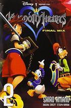 Kingdom Hearts: Final Mix, Vol. 2 - manga Used English Manga - $8.98