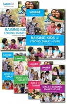 LoveEd: Raising Kids that are Strong, Smart & Pure  (DVD)