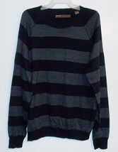 Perry Ellis Mens Long Sleeve Sweater Size Large VGUC - $15.51