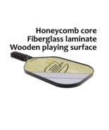 Brick*House RETRO 65 é 85- hybrid composite pickleball paddles - $95.00
