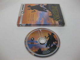 When Worlds Collide DVD Region 1 WS PBS - $12.99