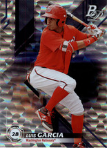 2019 Bowman Platinum Top Prospects Ice Baseball You Pick NM/MT TOP-1 - TOP-100  - $2.99+