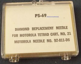 S853-DS73 M853 STYLUS NEEDLE for Tetrad T2MD T3MD Tetrad 23D 21D 22D 43D N774-sd image 3