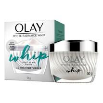 Olay White Radiance Whip Light Cream Moisturizer 50g - $42.00