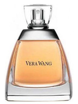 VERA WANG Eau de Parfum Perfume Spray 3.4oz 100ml Rose Lily Womans Scent... - $38.25