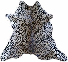 "Cheetah Print Calf Skin Size: Around 35"" X 30"" Cheetah Print Mini Cowhide - $137.61"